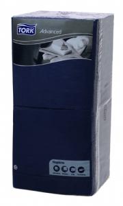 Купить Tork 18346 Салфетки синие - 3 слоя - Vait.ua