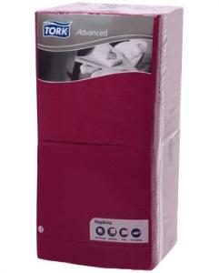 Купить Tork 18351 Салфетки бордо - 3 слоя - Vait.ua