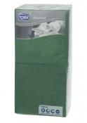 Tork 18772 Салфетки зеленые - 2 слоя