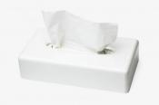 Tork 270023 Диспенсер для салфеток для лица. Белый