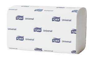 Купить Tork 290157 Листовые полотенца сложения ZZ Universal мягкие - Vait.ua