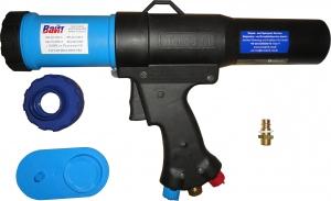 """Купить Универсальный выжимной пневматический пистолет """"Teroson"""" Multi-Press Telescopic Pistol - Vait.ua"""