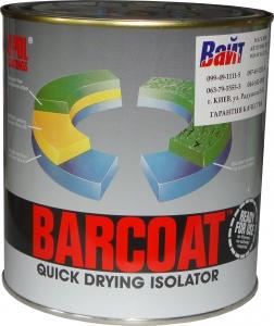 Купить Изолятор покрытий быстросохнущий BARCOAT™ U-Pol, 1л - Vait.ua