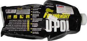 Купить FLY/BM FLYWEIGHT Эластичная облегченная шпатлевка U-Pol™ в пакете, 600 мл - Vait.ua