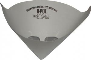 Купить PFSF/125 Фильтр-воронка U-Pol, 125 микрон - Vait.ua