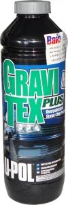 Купить GRA/GG1 Антигравийное покрытие U-POL Gravi Gard GRAVITEX PLUS HS, серый - Vait.ua