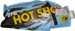 HOT1/M Легкошлифуемая доводочная финишная шпатлевка U-POL HOT SHOT1 в пакете, 600 мл