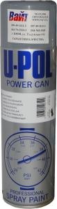 Купить Грунт протравливающий Etch Primer U-Pol POWER CAN, 500 мл - Vait.ua