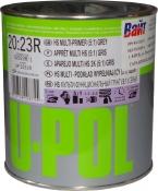 2К Мультифункциональный грунт-наполнитель 5:1 S2023 U-Pol, 1л