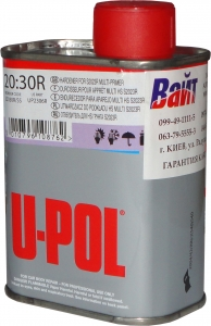 Купить S2030R/SS Быстрый отвердитель грунта S2023 U-Pol, 0,2л - Vait.ua