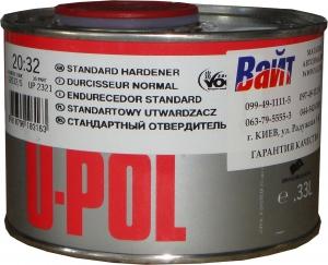 Купить S2032/S Стандартный отвердитель U-Pol, 330мл - Vait.ua