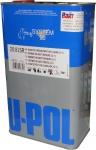 S2081SR Лак HS повышенной прочности Super Clear 2:1 U-POL, 5л