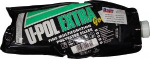 Купить UPEG/BL EXTRA GOLD™ Мультифункциональная эластичная легкошлифуемая шпатлевка U-Pol™ в пакете, 1л - Vait.ua