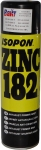 Антикоррозийный грунт ZINC 182 аэрозоль, 450 мл