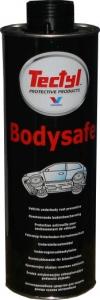 Купить Антикоррозионное средство UA VE20050 –Tectyl Bodysafe – для защиты днища черный (под пистолет), 1л - Vait.ua