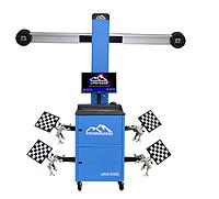 Купить 3D Стенд «развал-схождения» Trommelberg URS183D2ATC с системой Automatic Tracking Camera - Vait.ua