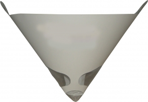 Купить Сито-фильтр нейлоновый для краски DDCars, 190 микрон - Vait.ua