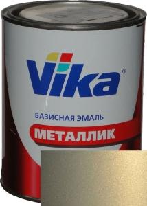 """Купить 281 Базовая автоэмаль (""""металлик"""") Vika """"Кристалл"""" - Vait.ua"""