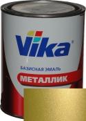"305 Базовая автоэмаль (""металлик"") Vika ""Аспарагус"""