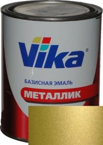 """Купить 305 Базовая автоэмаль (""""металлик"""") Vika """"Аспарагус"""" - Vait.ua"""