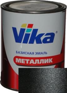 """Купить Базовое покрытие """"металлик"""" Vika """"RENAULT GRIS ECLIPSE"""", 1л - Vait.ua"""