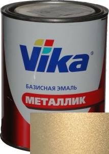 """Купить Базовое покрытие """"металлик"""" Vika """"RENAULT GRIS BOREAL"""", 1л - Vait.ua"""