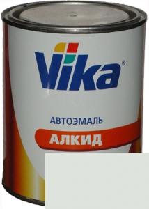 """Купить Синтетическая однокомпонентная автоэмаль Vika, 233 """"Серо-белый"""" - Vait.ua"""