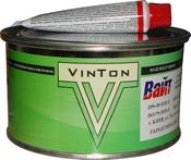 Шпатлёвка со стекловолокном VinTon FIBER MICRO, 0,45 кг