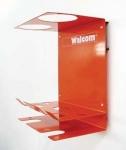 Магнитный держатель для 2-х краскораспылителей Walcom