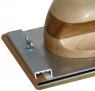 """Рубанок деревянный """"Вайт"""" (серия """"VTP""""), вид D, крепление винтовой зажим, 310x110мм"""