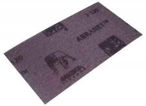 Купить Абразивный лист Mirka Abranet на сетчатой основе, 115x230мм, P320 - Vait.ua
