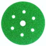 80352 Абразивный диск 3M™ Hoоkit серии 245, конфиг. LD601A, диам. 150 мм, Р80