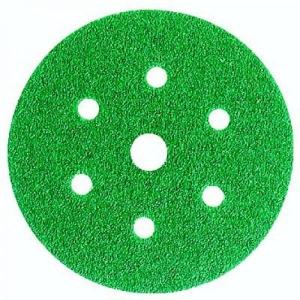 Купить 80350 Абразивный диск 3M™ Hoоkit серии 245, конфиг. LD601A, диам. 150 мм, Р40 - Vait.ua