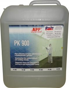 """Купить 070903 Защитная жидкость для покрасочных камер APP PK 900 """"NEW"""" (повышенной плотности), 5л - Vait.ua"""