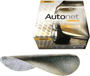 Купить Шлифовальные диски на сетчатой основе Autonet, P320, 77мм - Vait.ua