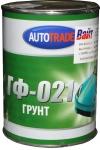 "Грунт ГФ-021 ""Автотрейд"" серый, 1л"