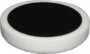 Купить Полировальный круг жесткий BEFAR, 150мм х 25мм, белый - Vait.ua