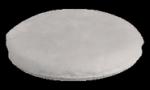 Полировальный круг из шерсти CARFIT, диаметр 150мм (на липучке)