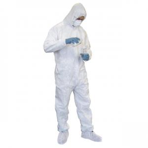 Купить Комбинезон малярный CARFIT из материала TYVEK, белый (размер XL)  - Vait.ua
