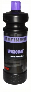 Купить Полироль Cartec Refinish Waxcoat - защита блеска, 1л - Vait.ua