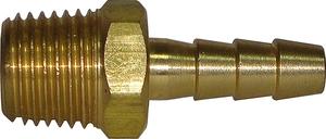 """Купить CH P-18-2 SUMAKE 1/4""""(h6)х1/4""""(m) Фитинг латунный елка 6mm-внешняя резьба 1/4"""" - Vait.ua"""