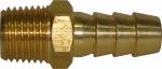 """CH P-19 SUMAKE 3/8""""(h10)х1/4""""(m) Фитинг латунный елка 10mm-внешняя резьба 1/4"""""""