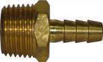 """CH P-22-1 SUMAKE 5/16""""(h8)х1/2""""(m) Фитинг латунный елка 8mm-внешняя резьба 1/2"""""""