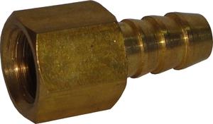 """Купить CHF P-59 SUMAKE 3/8""""(h10)х1/4""""(f) Фитинг латунный елка 10mm -внутренняя резьба 1/4"""" - Vait.ua"""