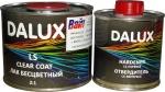 2К акриловый лак DALUX LS Clear Coat (0,5л) + отвердитель LS-EXPRESS (0,25л)