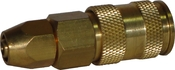 EC30P SUMAKE 6.5x10 Быстроразъем для пневмосистемы под шланг d=6.5х10