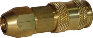 Купить EC40P SUMAKE 8x12 Быстроразъем для пневмосистемы под шланг d=8х12 - Vait.ua