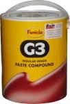 Универсальная полировальная паста Farecla G3, 4,0кг