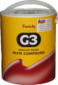 Купить Универсальная полировальная паста Farecla G3, 4,0кг  - Vait.ua