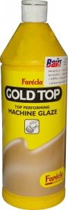 Купить 1-5-040 Высокопроизводительная неабразивная паста для машинной обработки Farecla Gold Top, 1л - Vait.ua
